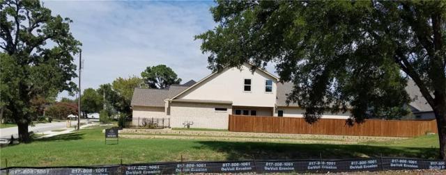 1323 Hilltop Drive, Grapevine, TX 76051 (MLS #13675830) :: Frankie Arthur Real Estate