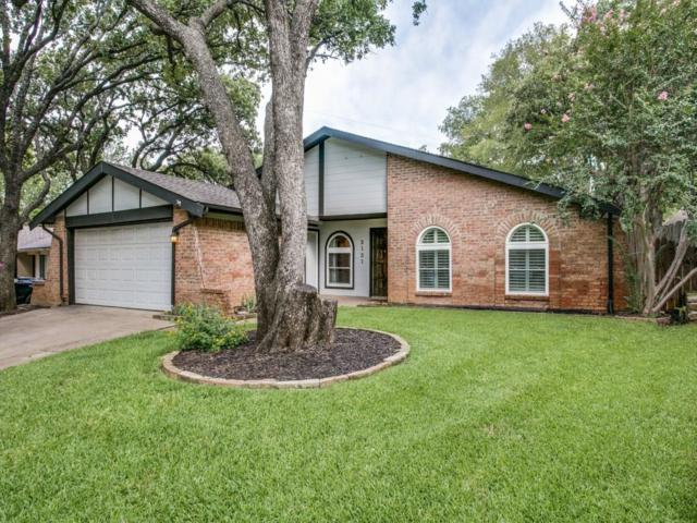 3121 Story Lane, Bedford, TX 76021 (MLS #13675832) :: The Mitchell Group