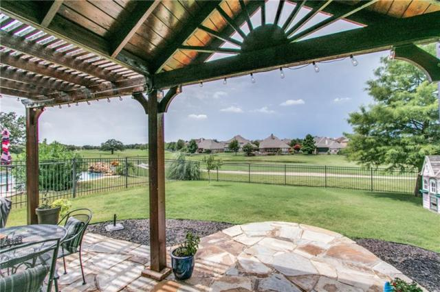 1561 Meadows Avenue, Lantana, TX 76226 (MLS #13675848) :: Team Hodnett