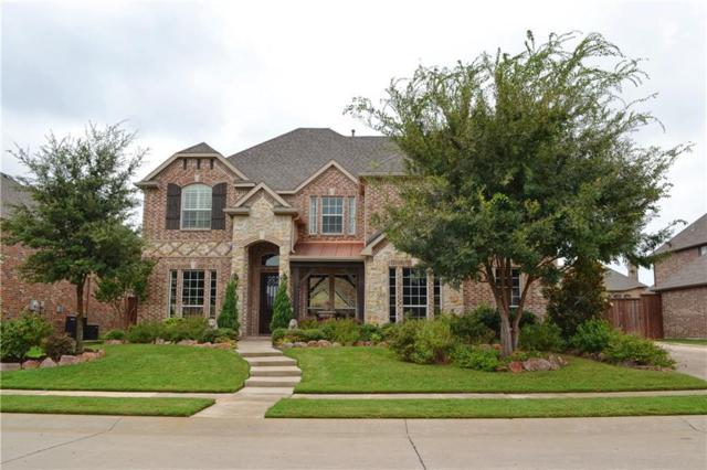790 Calaveras Court, Prosper, TX 75078 (MLS #13675876) :: Frankie Arthur Real Estate