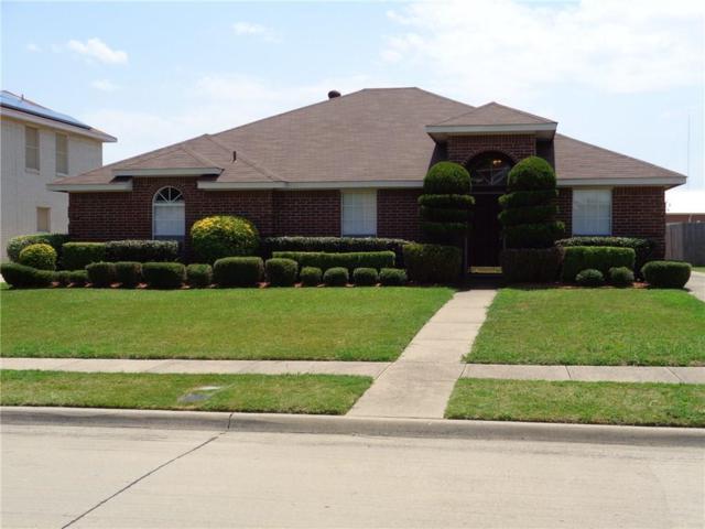 468 Overland Trail, Cedar Hill, TX 75104 (MLS #13675915) :: Century 21 Judge Fite Company