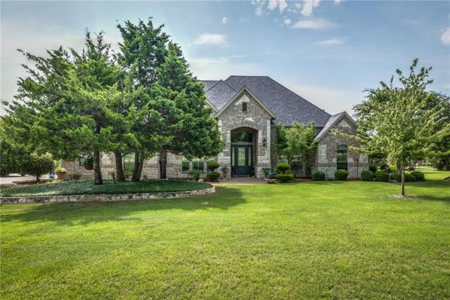 3830 Angela Court, Midlothian, TX 76065 (MLS #13675920) :: Pinnacle Realty Team