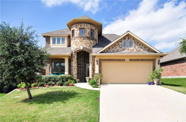 1269 Lasso Drive, Little Elm, TX 75068 (MLS #13675928) :: The Cheney Group