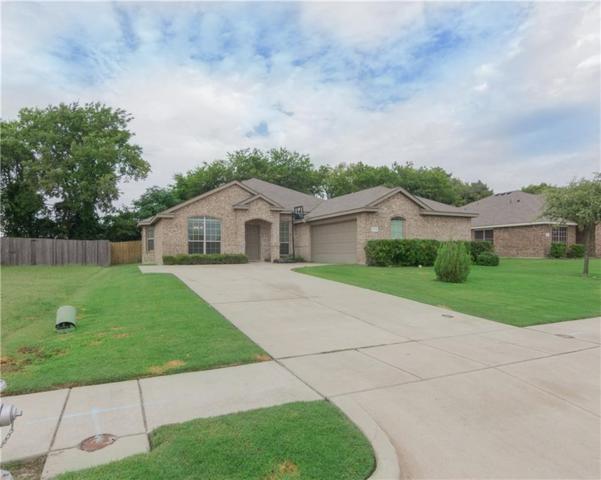 1715 Katrina Lane, Lancaster, TX 75134 (MLS #13675957) :: Pinnacle Realty Team