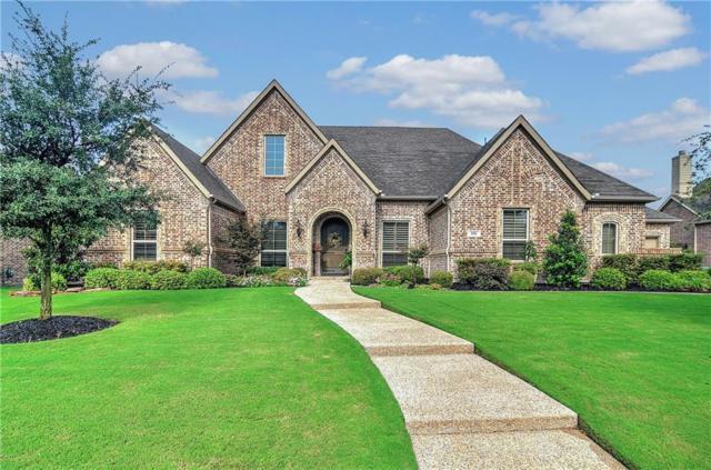 991 Caribou Drive, Prosper, TX 75078 (MLS #13676040) :: Frankie Arthur Real Estate