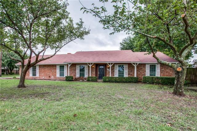 5834 Pleasant Valley Road, Wylie, TX 75098 (MLS #13676057) :: Robbins Real Estate