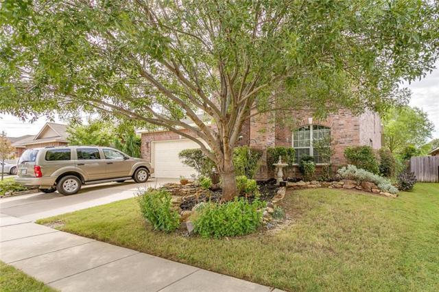 710 Cliffmere Drive, Arlington, TX 76002 (MLS #13676072) :: The Mitchell Group