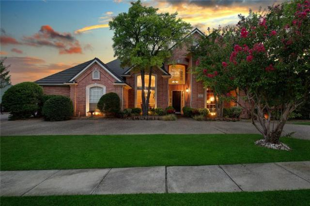 3 Harbour Town Court, Frisco, TX 75034 (MLS #13676077) :: Real Estate By Design
