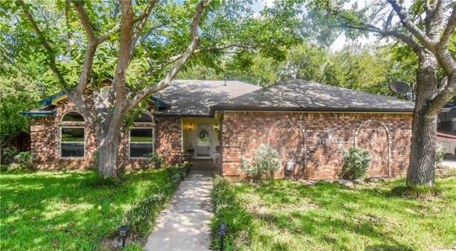1 Lakewood Drive, Hickory Creek, TX 75065 (MLS #13676083) :: Real Estate By Design