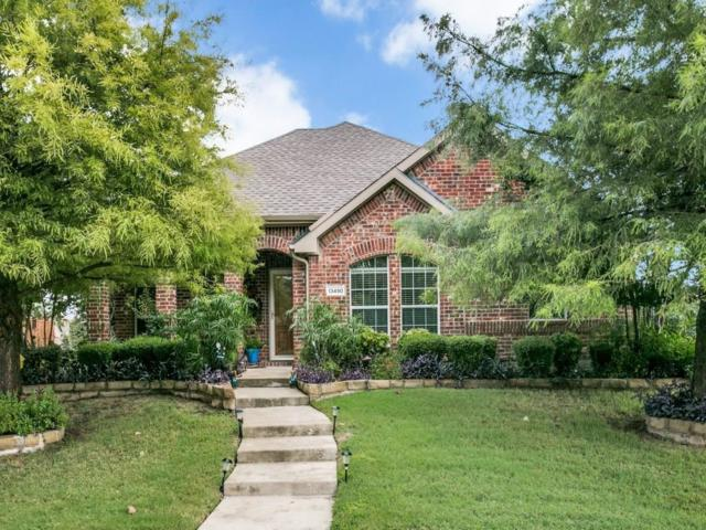 13490 Four Willows Drive, Frisco, TX 75035 (MLS #13676087) :: Real Estate By Design
