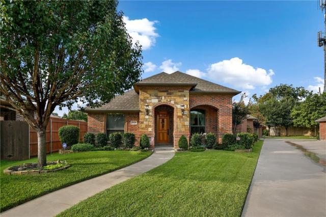 7928 Bella Court, North Richland Hills, TX 76182 (MLS #13676089) :: The Mitchell Group