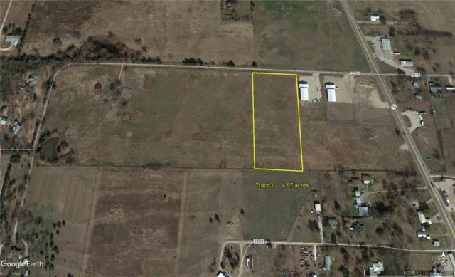 4.97 County Rd 2200, Greenville, TX 75402 (MLS #13676101) :: The Mitchell Group