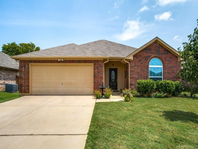 1008 Barbara Street, Denton, TX 76209 (MLS #13676114) :: Real Estate By Design