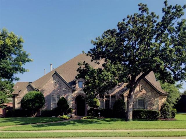 400 Polo Court, Colleyville, TX 76034 (MLS #13676121) :: Frankie Arthur Real Estate