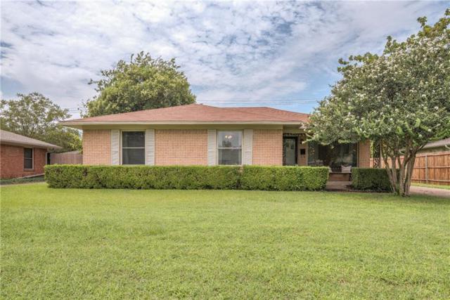 8619 Lockhaven Drive, Dallas, TX 75238 (MLS #13676135) :: Frankie Arthur Real Estate