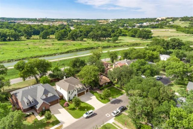 3820 Englewood Lane, Fort Worth, TX 76107 (MLS #13676137) :: The Mitchell Group