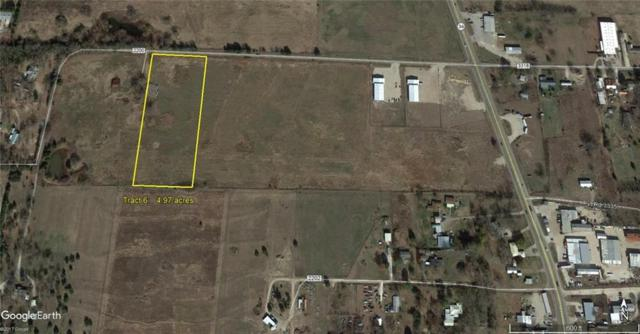 4.97 County Rd 2200, Greenville, TX 75402 (MLS #13676163) :: The Mitchell Group