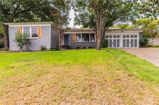 3555 Cromart Court S, Fort Worth, TX 76133 (MLS #13676168) :: The Mitchell Group