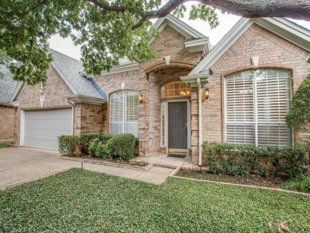 14608 Dartmouth Court, Addison, TX 75001 (MLS #13676228) :: Robbins Real Estate
