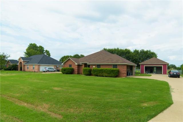 239 Alesha Road, Red Oak, TX 75154 (MLS #13676239) :: Pinnacle Realty Team
