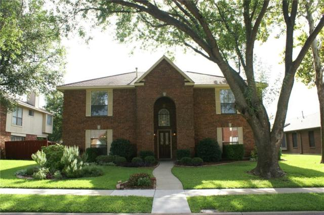 6808 Biltmore Place, Plano, TX 75023 (MLS #13676261) :: Real Estate By Design