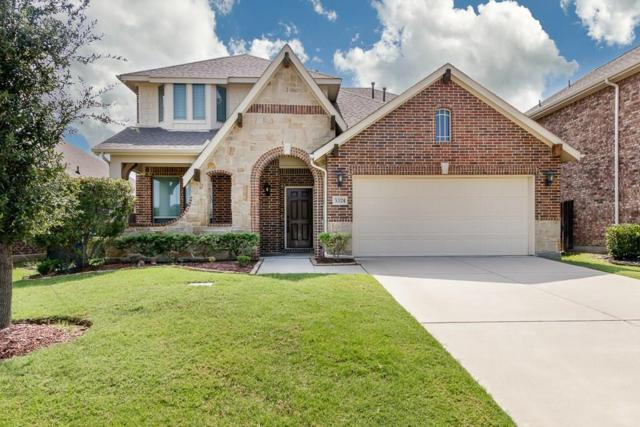 3324 Canyon Lake Drive, Little Elm, TX 75068 (MLS #13676277) :: The Cheney Group