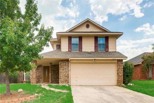1070 Colony Street, Flower Mound, TX 75028 (MLS #13676298) :: RE/MAX