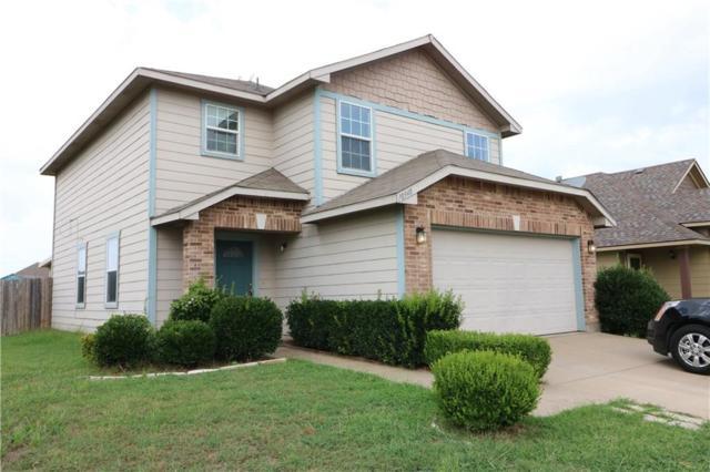 10540 Flagstaff Run, Fort Worth, TX 76140 (MLS #13676301) :: Real Estate By Design