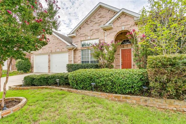 4029 Appleton Lane, Flower Mound, TX 75022 (MLS #13676308) :: RE/MAX