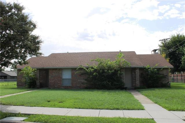 3430 Salmon Street, Sachse, TX 75048 (MLS #13676319) :: The FIRE Group at Keller Williams