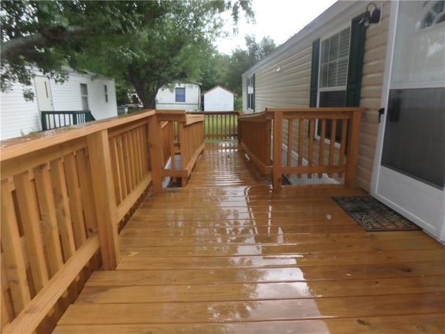 1800 Preston On The Lakes Boulevard #158, Little Elm, TX 75068 (MLS #13676320) :: Real Estate By Design