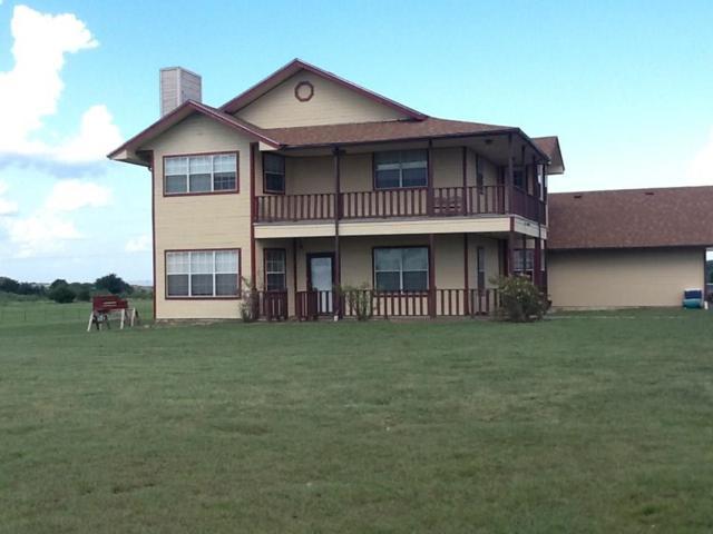 848 Katy Lane, Pottsboro, TX 75076 (MLS #13676352) :: The Mitchell Group