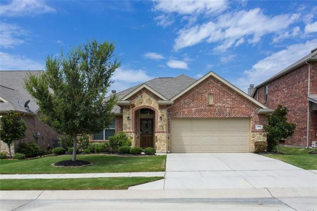 1713 Medina Lane, Prosper, TX 75078 (MLS #13676362) :: Frankie Arthur Real Estate