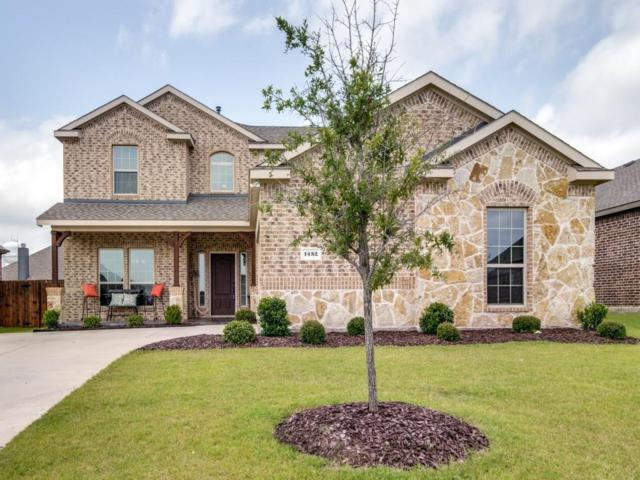 1452 Brewer Lane, Celina, TX 75009 (MLS #13676364) :: The Cheney Group
