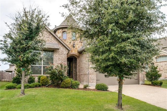 5617 Binbranch Lane, Mckinney, TX 75071 (MLS #13676373) :: The Rhodes Team
