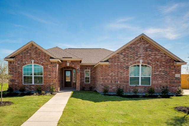 614 Meadow Springs Drive, Glenn Heights, TX 75154 (MLS #13676383) :: Pinnacle Realty Team
