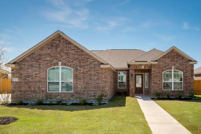 612 Meadow Springs Drive, Glenn Heights, TX 75154 (MLS #13676390) :: Pinnacle Realty Team