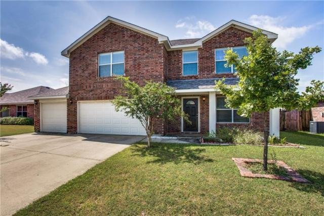 1612 Withers Way, Krum, TX 76249 (MLS #13676395) :: Real Estate By Design