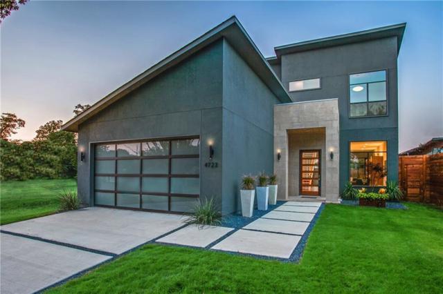 4723 W University Boulevard, Dallas, TX 75209 (MLS #13676398) :: Real Estate By Design