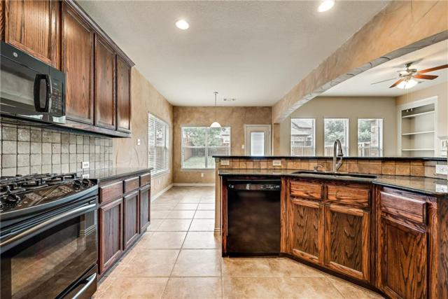 1361 White Sand Drive, Rockwall, TX 75087 (MLS #13676409) :: The FIRE Group at Keller Williams