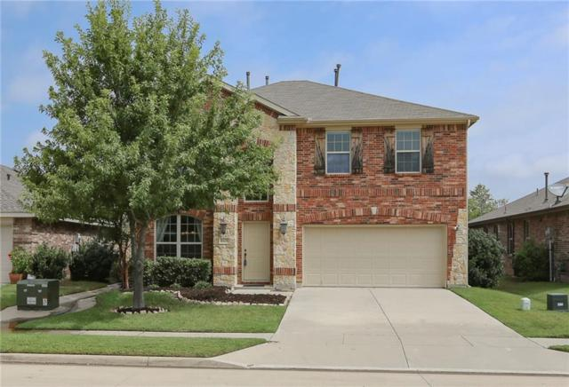 1529 Rosson Road, Little Elm, TX 75068 (MLS #13676416) :: The Cheney Group