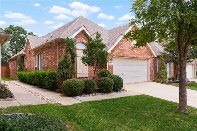 3917 Fairfax Drive, Bedford, TX 76021 (MLS #13676482) :: The Mitchell Group