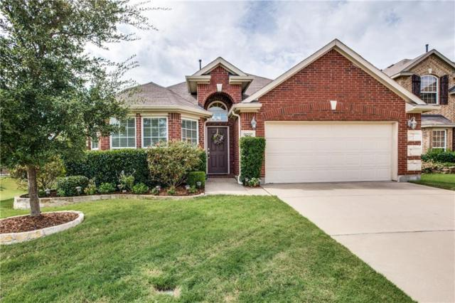 966 Woodrow Drive, Lewisville, TX 75067 (MLS #13676505) :: Real Estate By Design