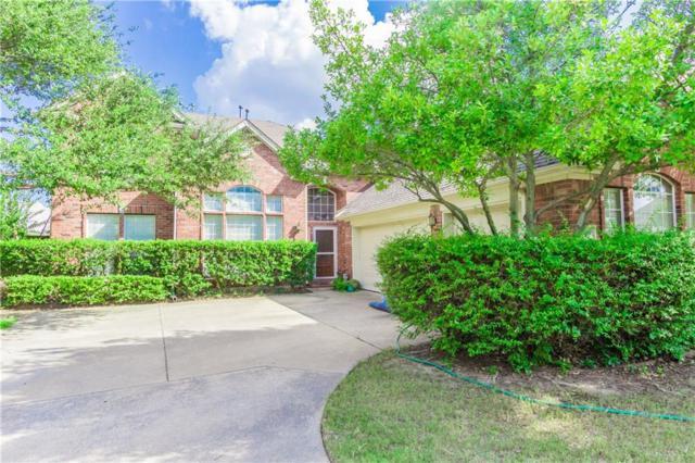 2007 Ivy Court, Mckinney, TX 75070 (MLS #13676522) :: Real Estate By Design
