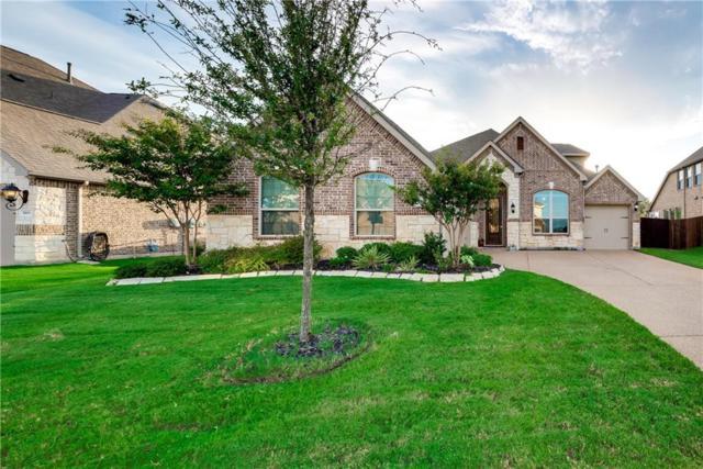 5105 Eureka Lane, Sachse, TX 75048 (MLS #13676573) :: Robbins Real Estate
