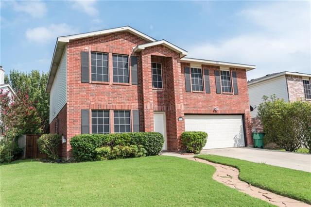 3113 Westview Drive, Mckinney, TX 75070 (MLS #13676582) :: Real Estate By Design