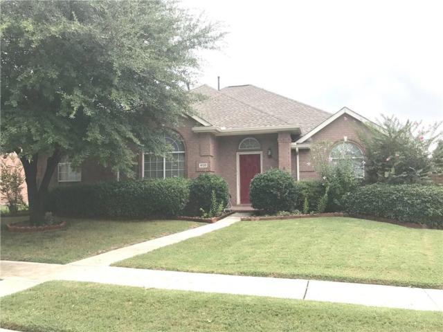 4120 Burnhill Drive, Plano, TX 75024 (MLS #13676599) :: Real Estate By Design