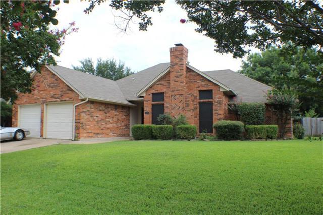 128 Sandlewood Lane, Burleson, TX 76028 (MLS #13676602) :: The Mitchell Group