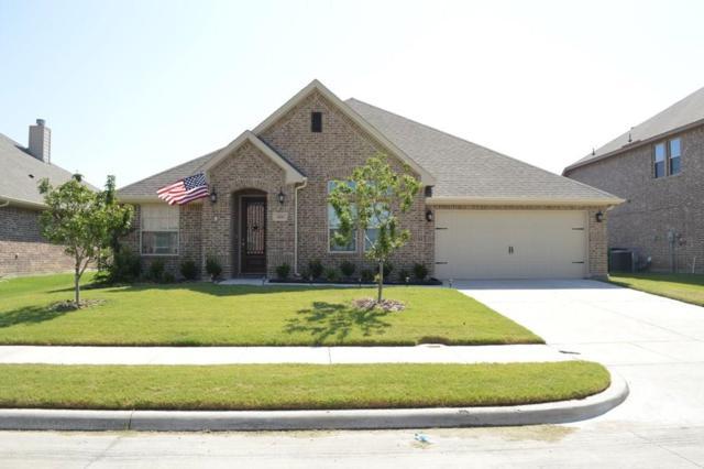 4416 Oak Bluff Drive, Melissa, TX 75454 (MLS #13676640) :: RE/MAX