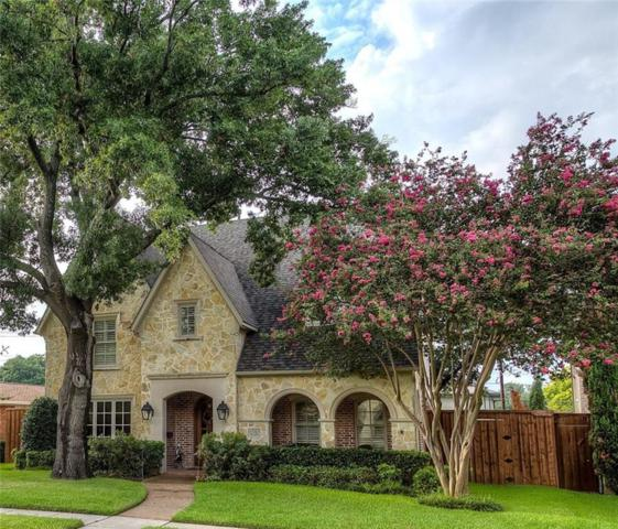 6543 Sondra Drive, Dallas, TX 75214 (MLS #13676648) :: The Mitchell Group